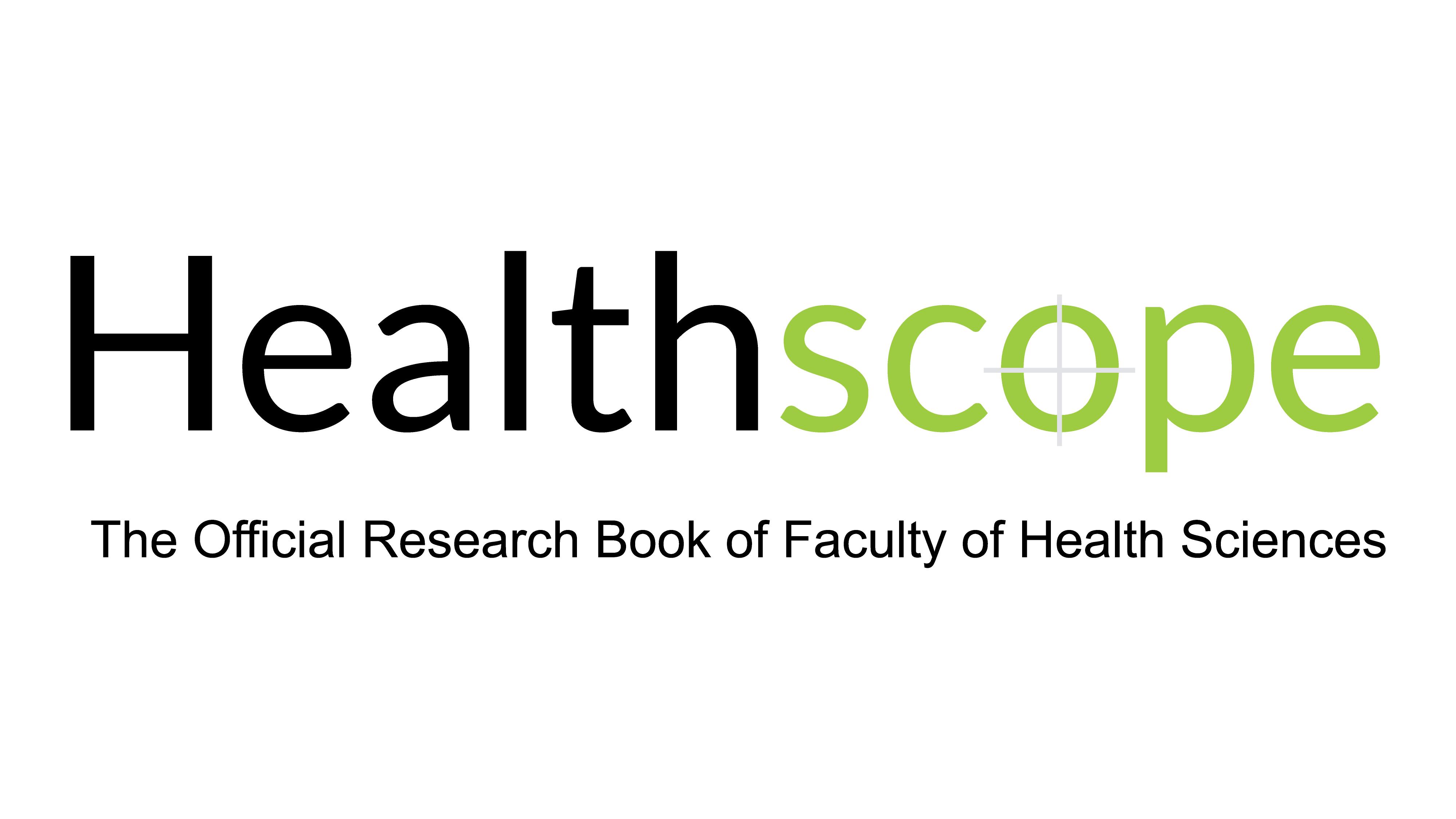 Healthscope UiTM